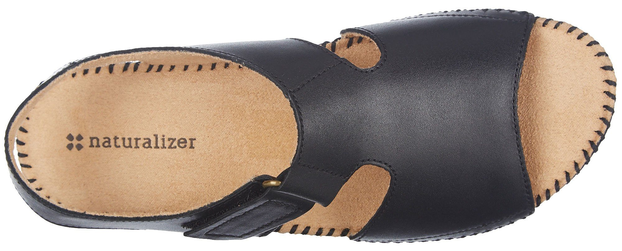 Naturalizer-Womens-Scout-II-Sandals thumbnail 6