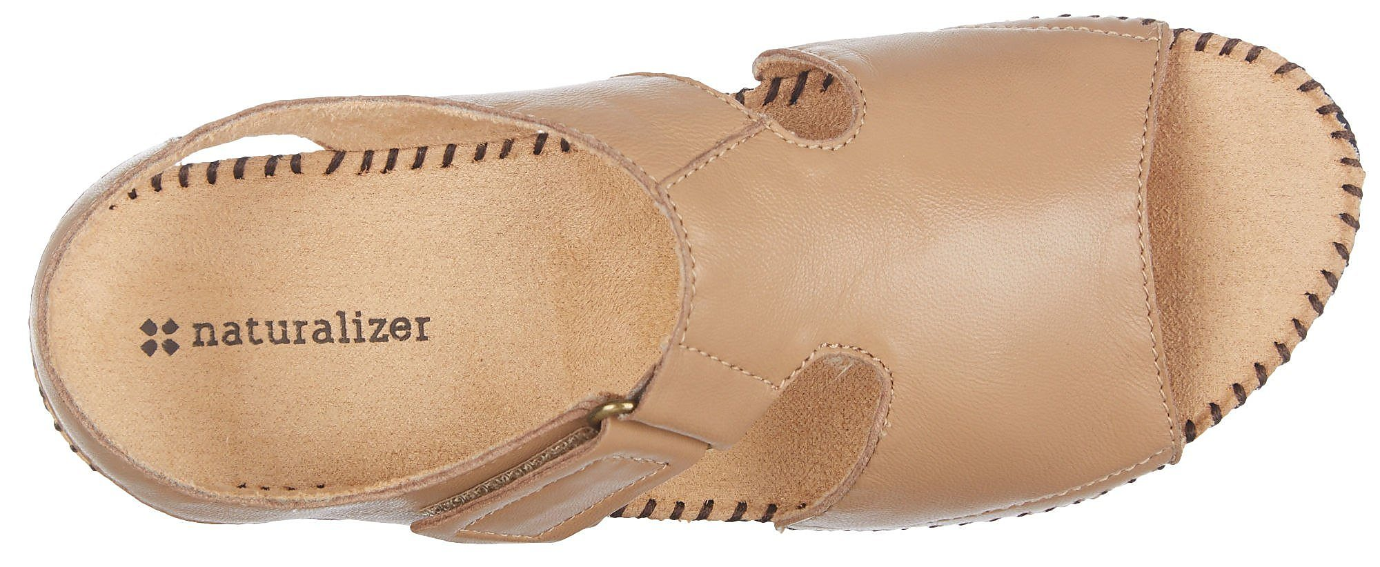 Naturalizer-Womens-Scout-II-Sandals thumbnail 3