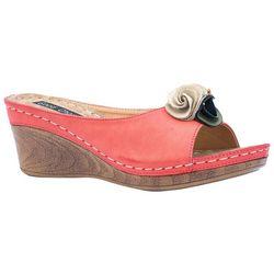 Womens Sydney Wedge Sandals