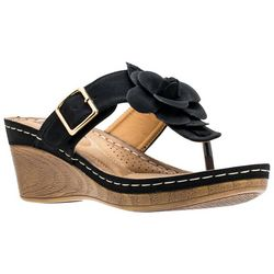 GC Shoes Womens Flora Sandals