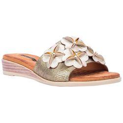 GC SHOES Womens Lainey Sandals