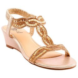 GC SHOES Womens Betty Sandals