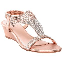 GC SHOES Womens Janice Wedges