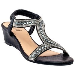 GC SHOES Womens Gisela Sandals