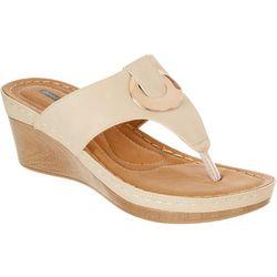 GC Womens Genelle Sandals