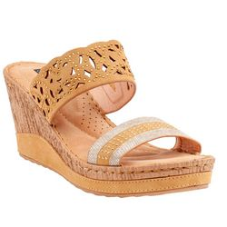 GC SHOES Womens Rhea Wedges