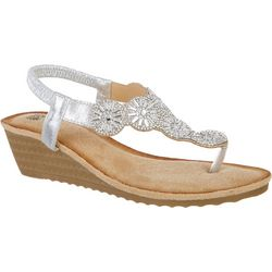 GC Shoes Womens Jasmine Sandals
