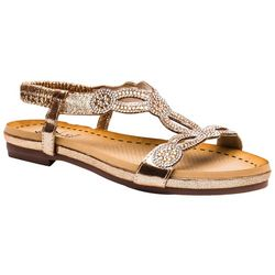 GC SHOES Womens Gloria Sandal