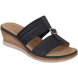 GC Shoes Womens Erin Sandals