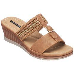 GC Shoes Womens Erin Sandals