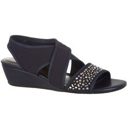 IMPO Womens Galena Stretch Sandals
