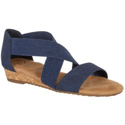 IMPO Womens Roni Stretch Sandals