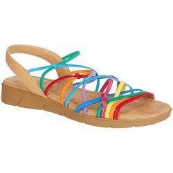 Womens Bonet Sandals