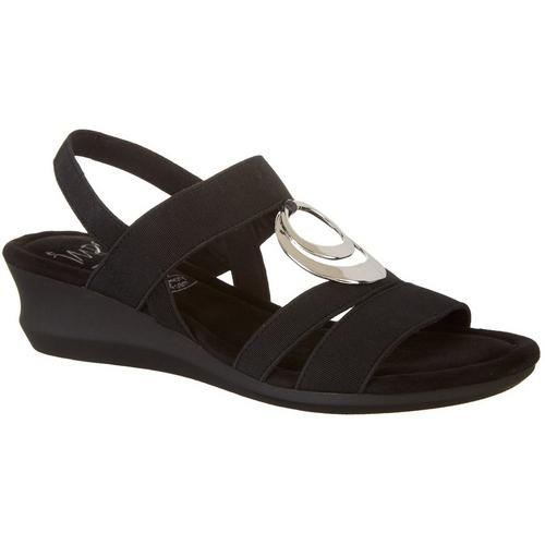 2a7ae132c1 IMPO Womens Gracen Stretch Wedge Sandals | Bealls Florida