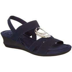 IMPO Womens Gracen Wedge Sandals