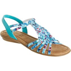 Impo Womens Braylee III Sandals