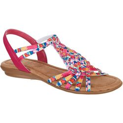 Impo Womens Braylee III Sandals