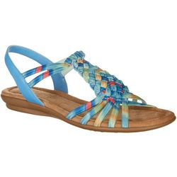 IMPO Womens Braylee Sandals