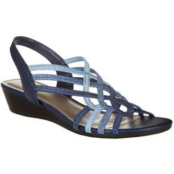 IMPO Womens Rajine Stretch Sandals