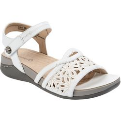Bare Traps Womens Nolie Sandals