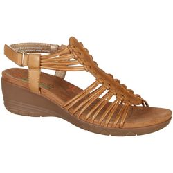 Bare Traps Womens Haydin Sandals