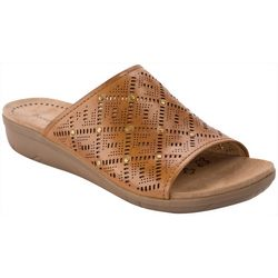 Bare Traps Womens Jaylin Sandals