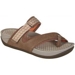 Bare Traps Womens Denni Sandals