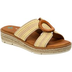 Bare Traps Posture Plus Womens Bliss Sandals
