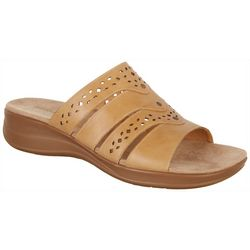 Bare Traps Womens Jacalyn Sandals