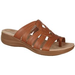 Bare Traps Womens Jasmeen Sandals