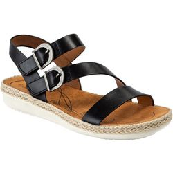 Bare Traps Womens Kalin Casual Sandals