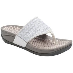Bare Traps Womens Dasie Thong Sandals