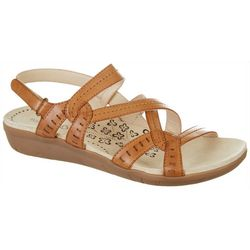 Bare Traps Womens Jacey Sandals