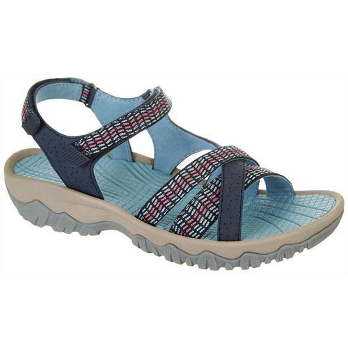 1ebec81302f Bare Traps Womens Tanya Sandals