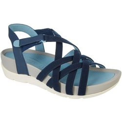 Bare Traps Womens Alaya Sandals