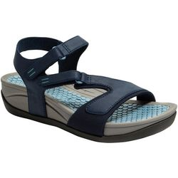 Bare Traps Womens Deanna Sandals