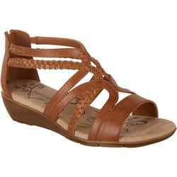 Bare Traps Womens Fuller Sandals