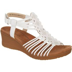 Bare Traps Womens Trudy Sandals