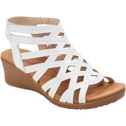 Bare Traps Womens Trella Sandals