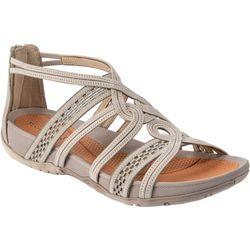 Bare Traps Womens Solaura Sandal