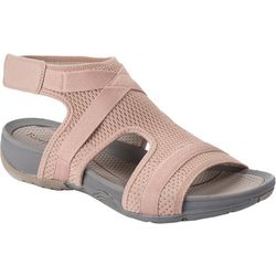 Bare Traps Womens Soozie Sandals