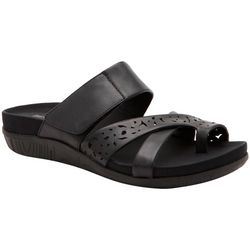 Bare Traps Womens Jeyda Sandals
