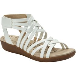 Bare Traps Womens Janny Sandals