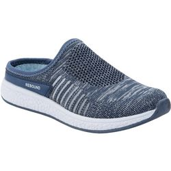 Bare Traps Womens Brenyn Athletic Mules