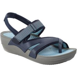 Bare Traps Womens Brinkley wedge sandal