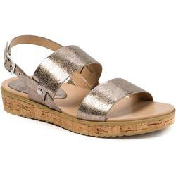 Andrew Geller Womens Henise Sandals