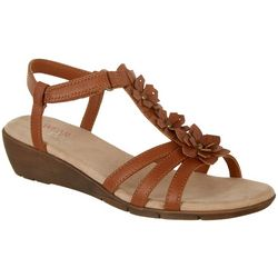 Wear Ever by Bare Traps Womens Friendlier Sandals
