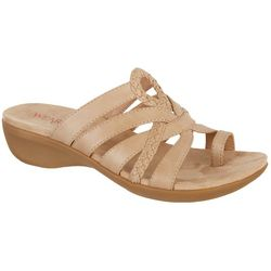 Wear Ever by Bare Traps Womens Treesa Sandals
