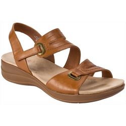 Wear Ever by Bare Traps Womens Jamma Sandals
