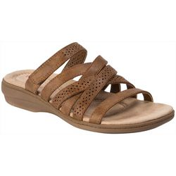 Wear Ever by Bare Traps Womens Joy Sandals